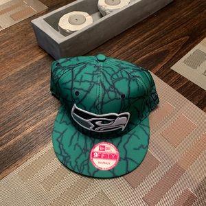Brand new Seattle Seahawks SnapBack hat